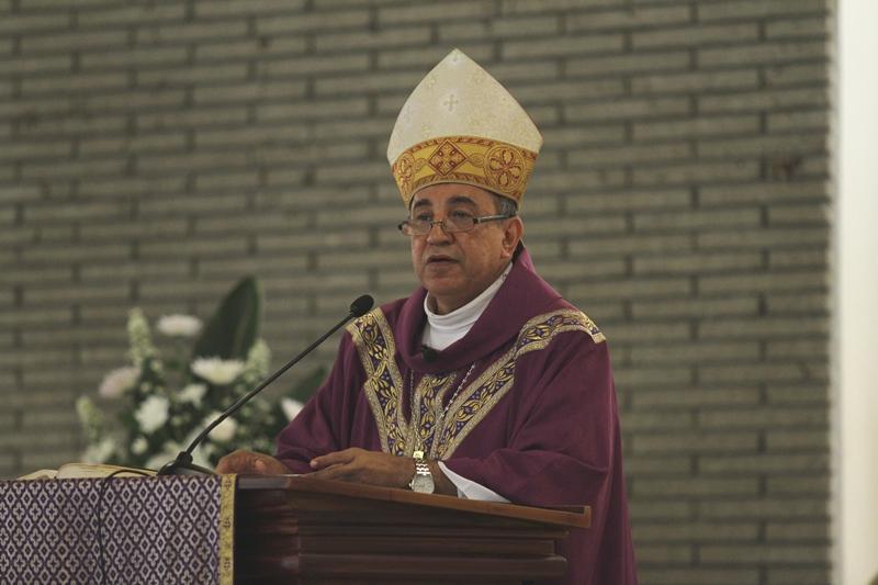 José Domingo Ulloa