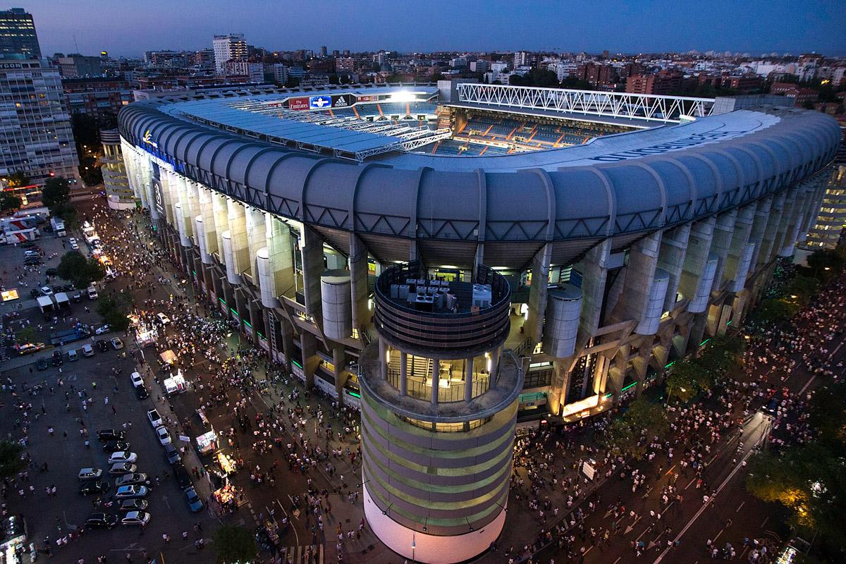 clásico real madrid barcelona atletico españa emisoras unidas eu
