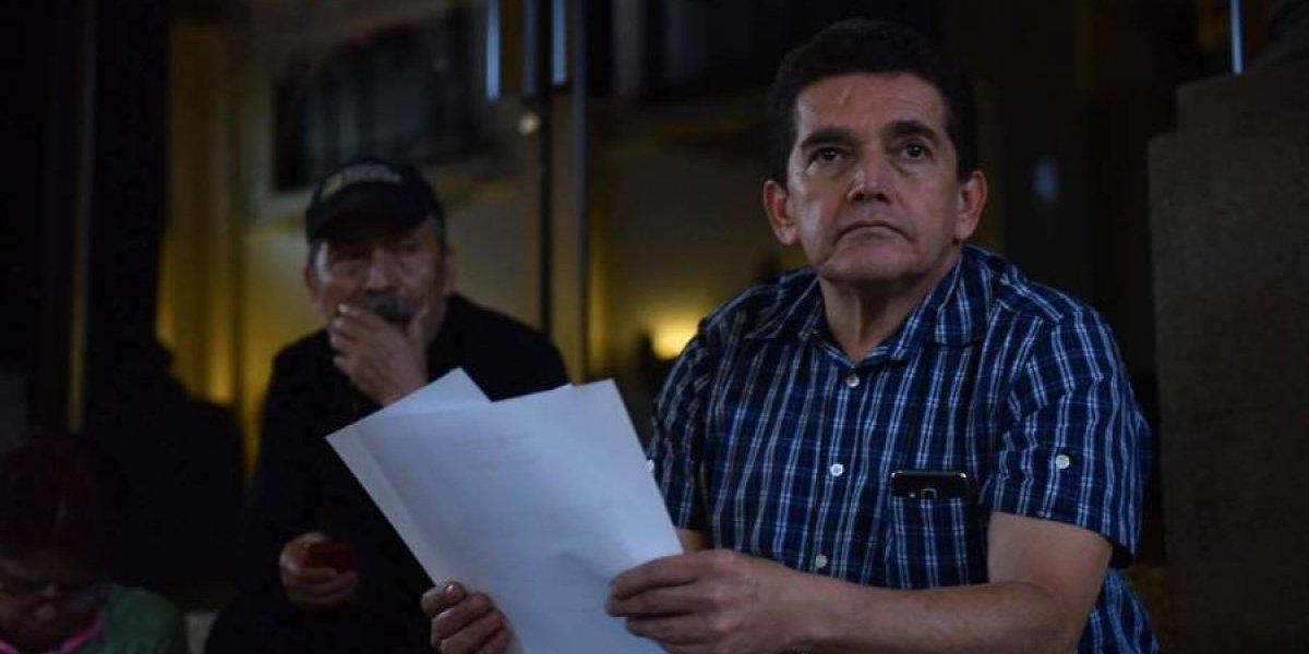 Joviel Acevedo