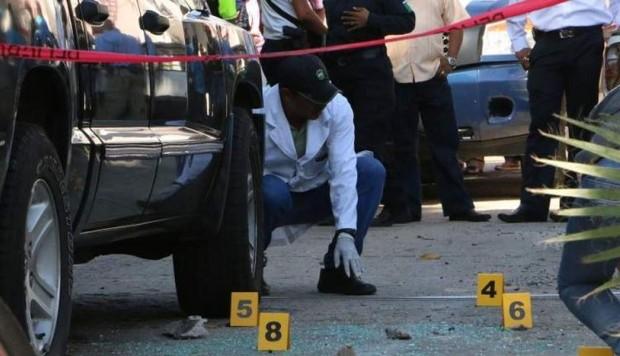 Hombre se suicida en Uruguay