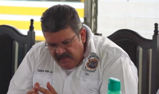 Alcalde de Coatepeque
