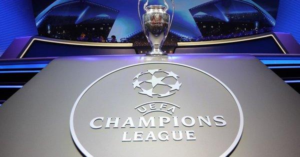 Sorteo UEFA Champions League Emisoras Unidas