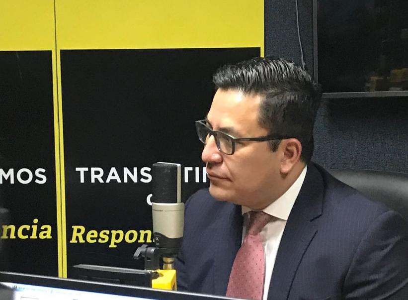 Julio Prado,