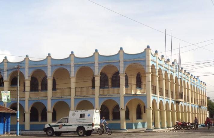 Municipalidad de El Tejar