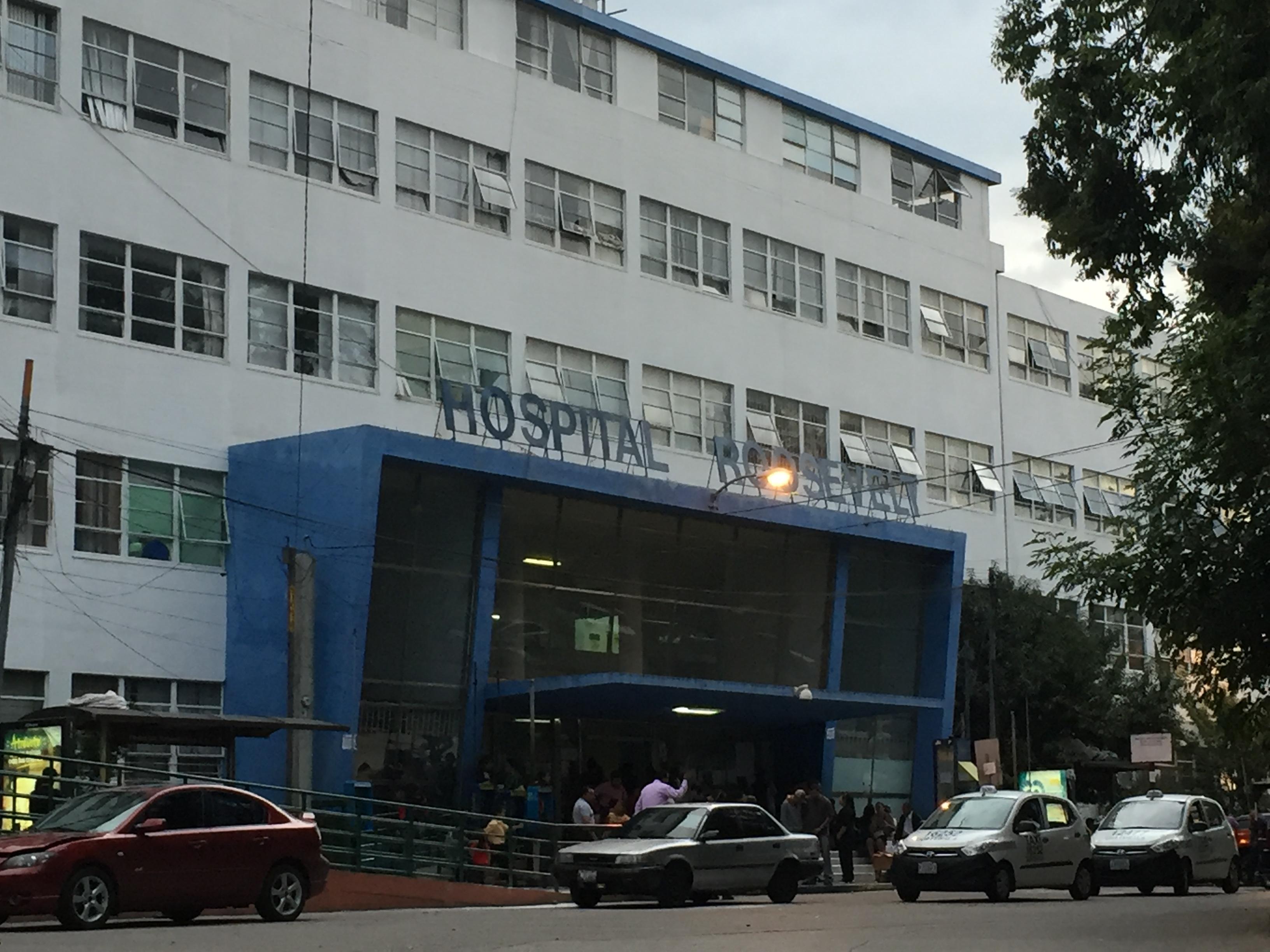 Hospital Roosevelt