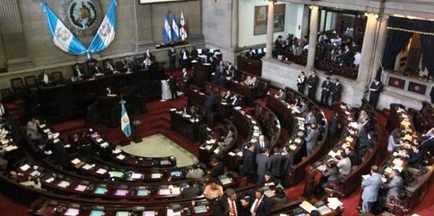 Diputados del Congreso opinan sobre caso genosidio