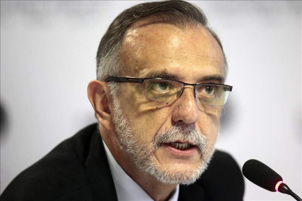 Iván Velásquez diputados Emisoras Unidas
