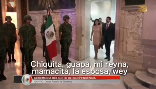 Video Viral Chihuahua México Javier Corral