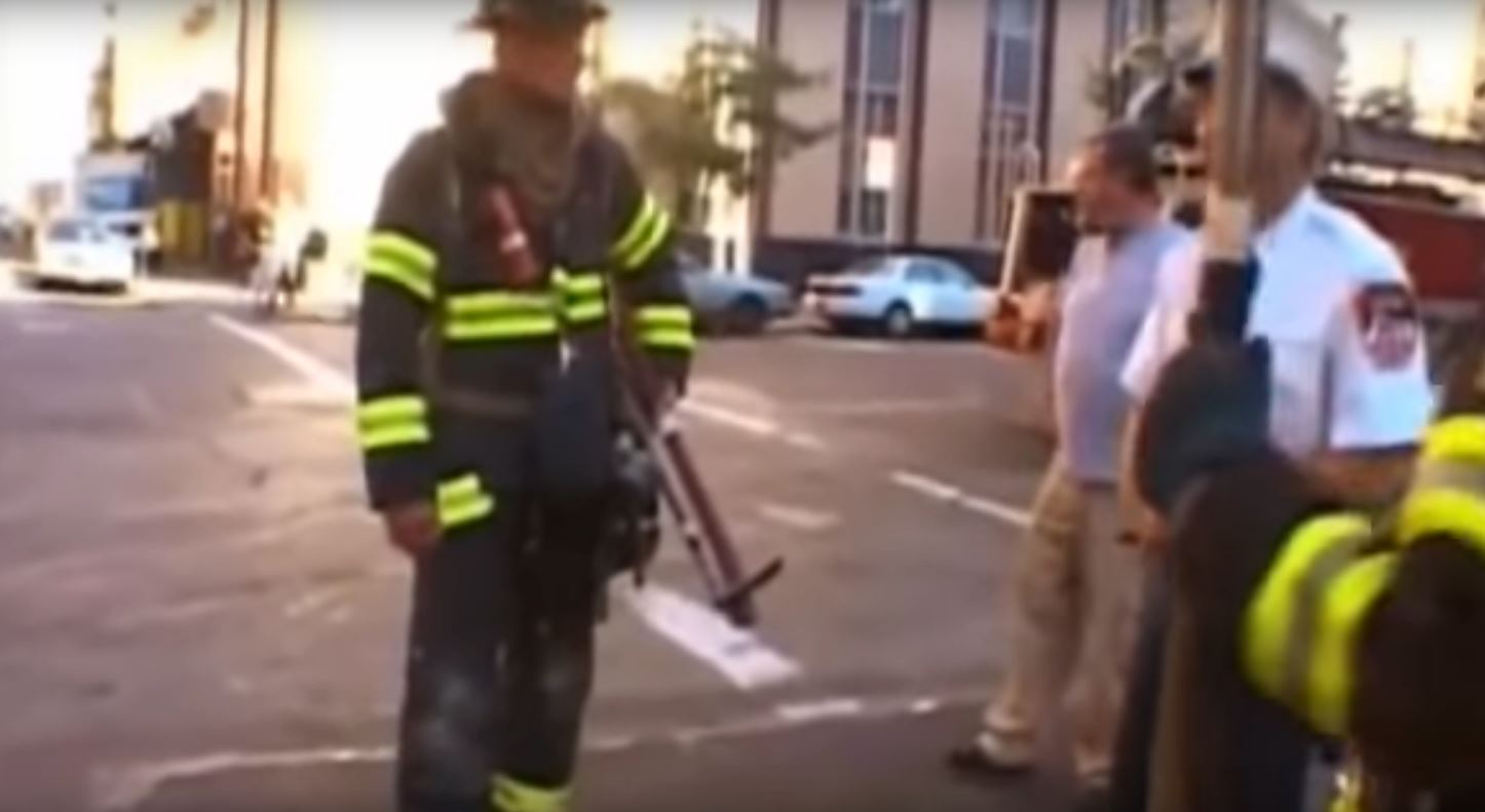 Video Viral Terrorismo 9 septiembre Emisoras Unidas