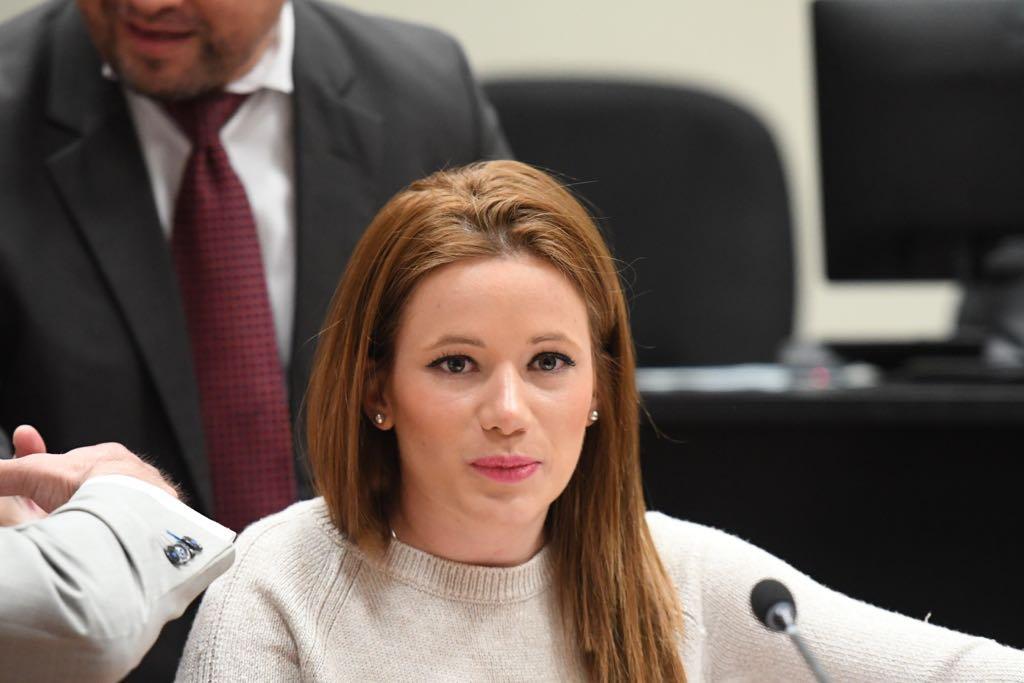 Daniela Beltranena