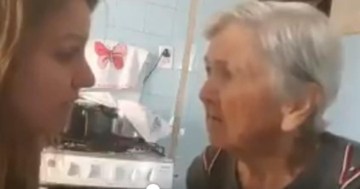 Video Viral Alzheimer