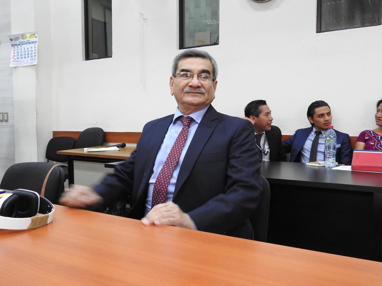 José Rodríguez Sánchez