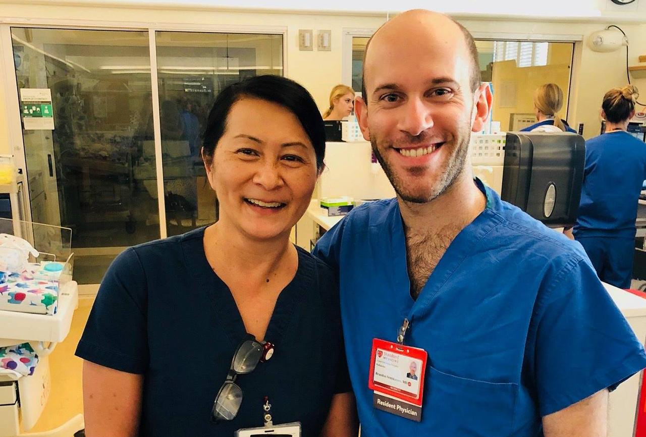Insólito hospital enfermera Estados Unidos Emisoras Unidas