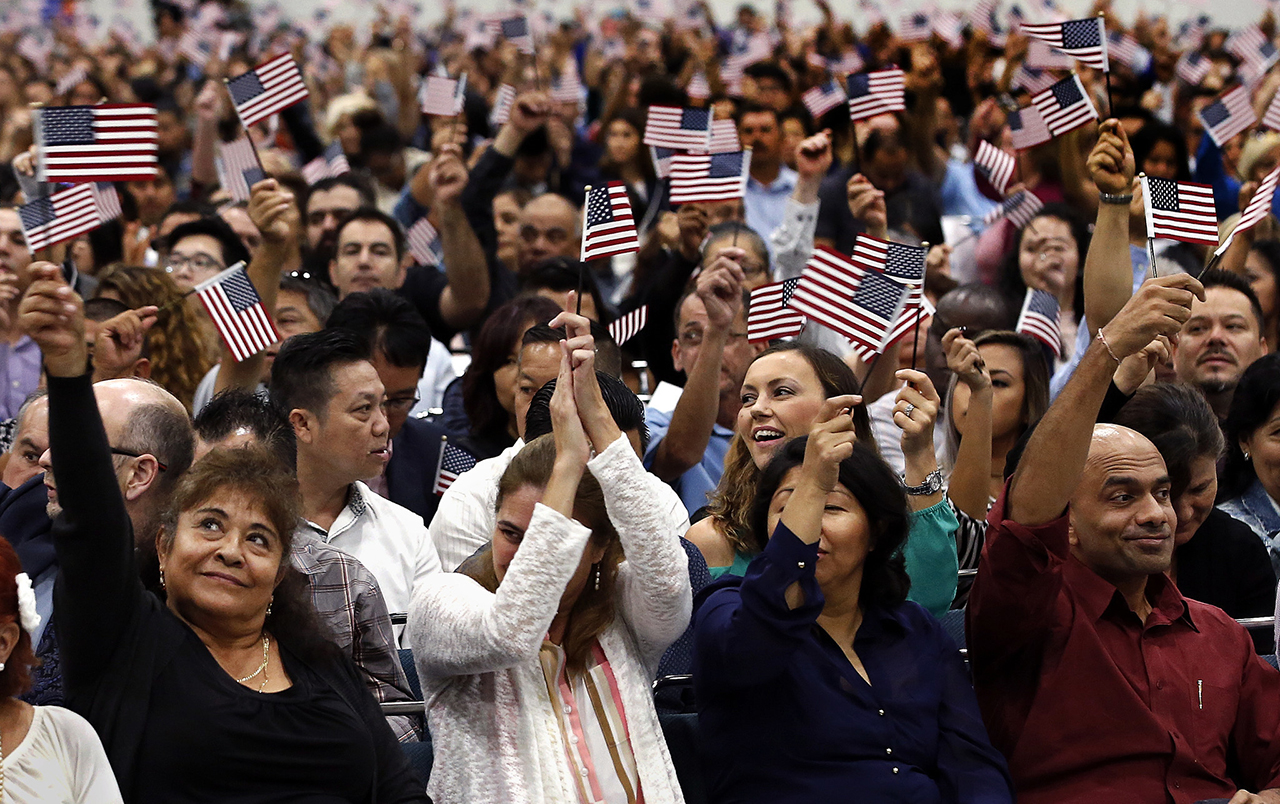 viral estudio Center for Immigration Studies idioma Estados Unidos Emisoras Unidas