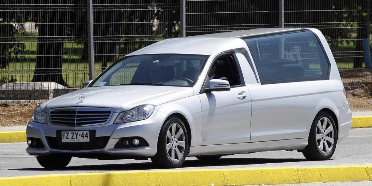 Insólito robo carroza fúnebre guadalajara jalisco méxico emisoras unidas 2 septiembre 2018
