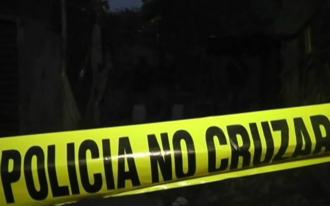 Jutiapa muertos ataques armados