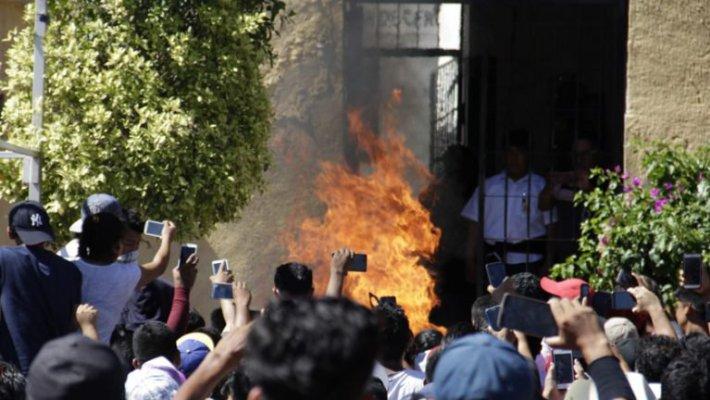linchado Puebla Emisoras Unidas