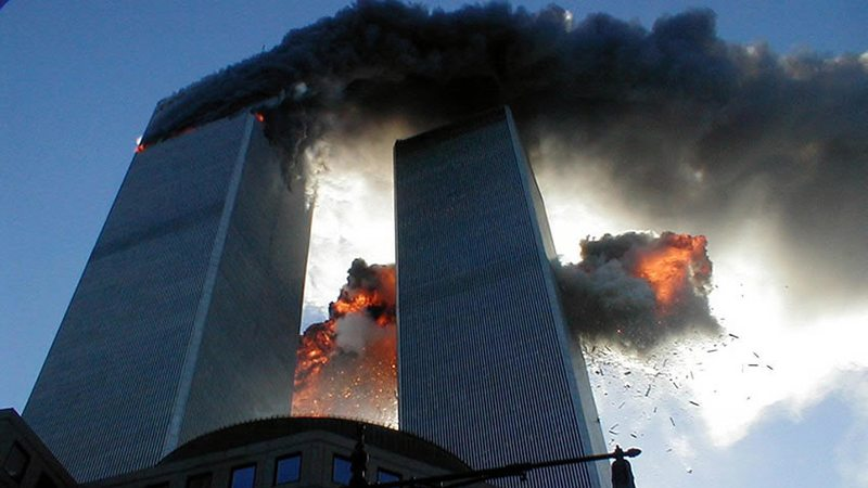 Terrorismo Torres Gemelas Nueva York 11 septiembre Estados Unidos Emisoras Unidas