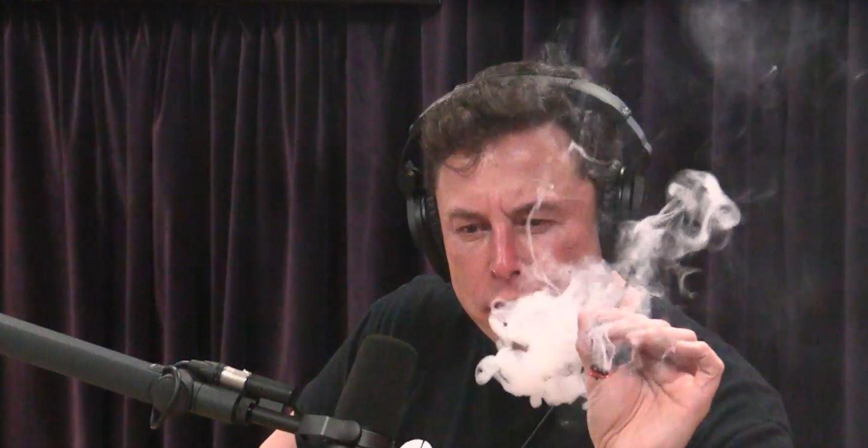 Elon Musk Tesla Pay Pal Youtube Marihuana Emisoras Unidas