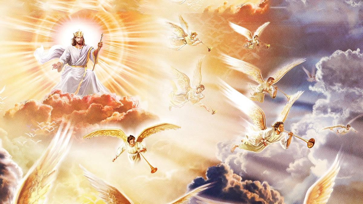 Jesús profecía 4