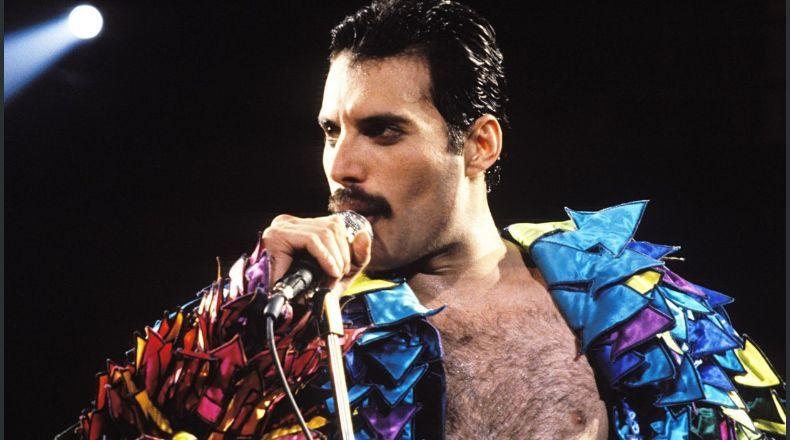 Freddie Mercury mensaje VIH/Sida
