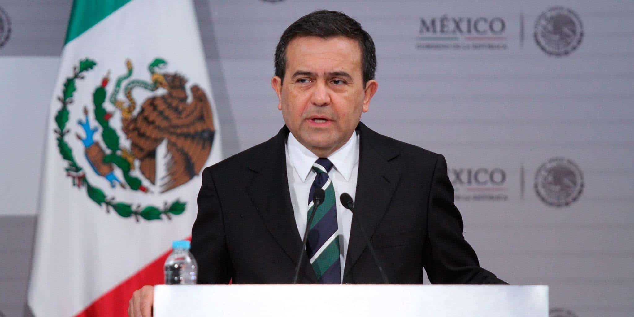 México y TLCAN