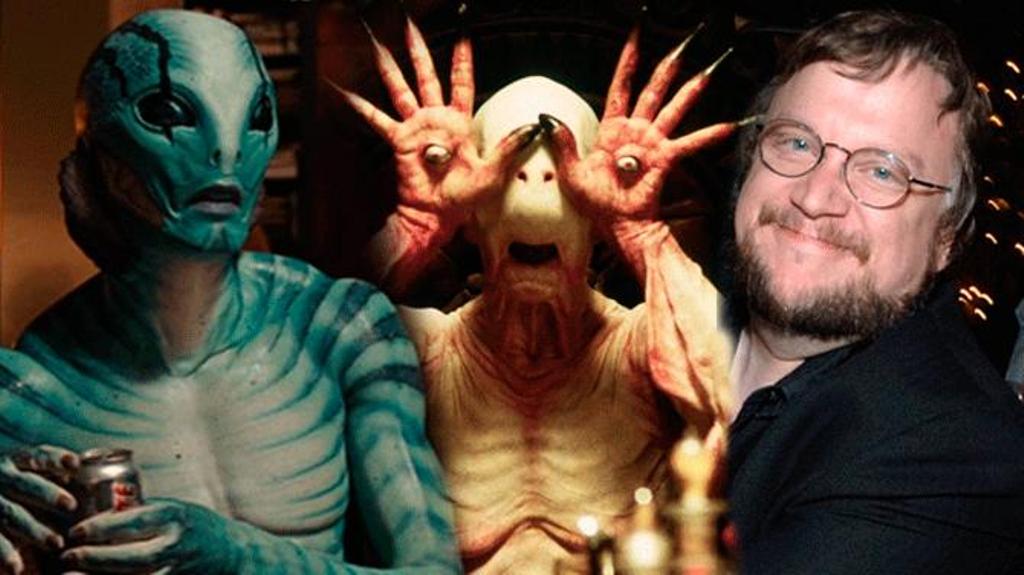 Guillermo del Toro ovnis Emisoras Unidas