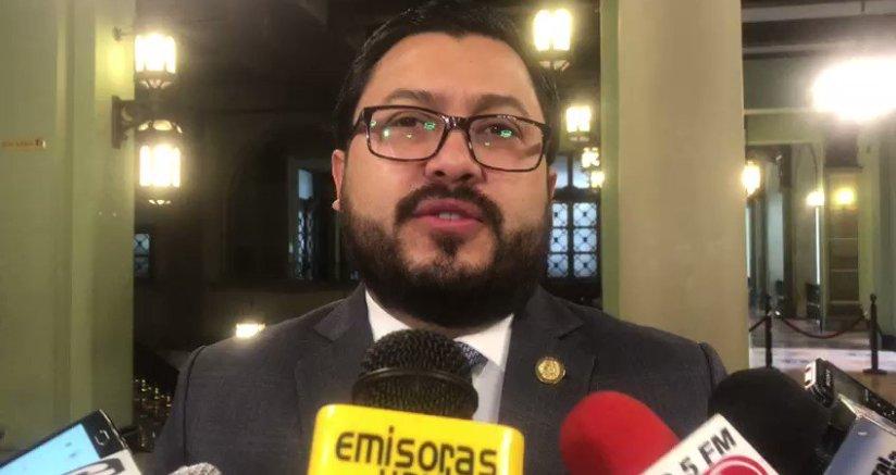 interpelación Carlos Velásquez Monge