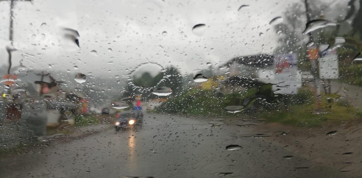 Tormenta Tropical afecta Guatemala
