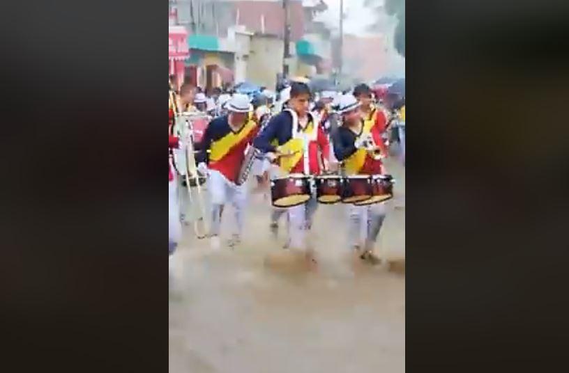 Video Viral Independencia Guatemala