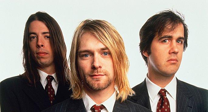 Viral SEP México Nirvana Kurt Cobain