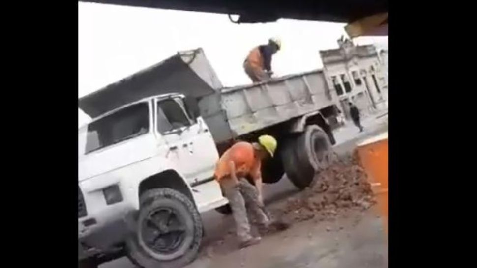 Video Viral Buenos Aires Argentina