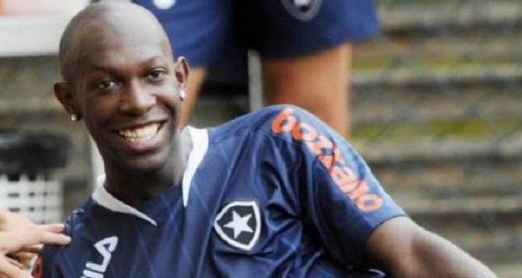 Fútbol Brasil Secuestro Paulo Rogério Reis Silva
