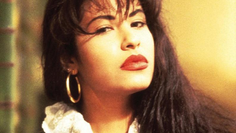 Televisión Serie Selena Quintanilla Emisoras Unidas