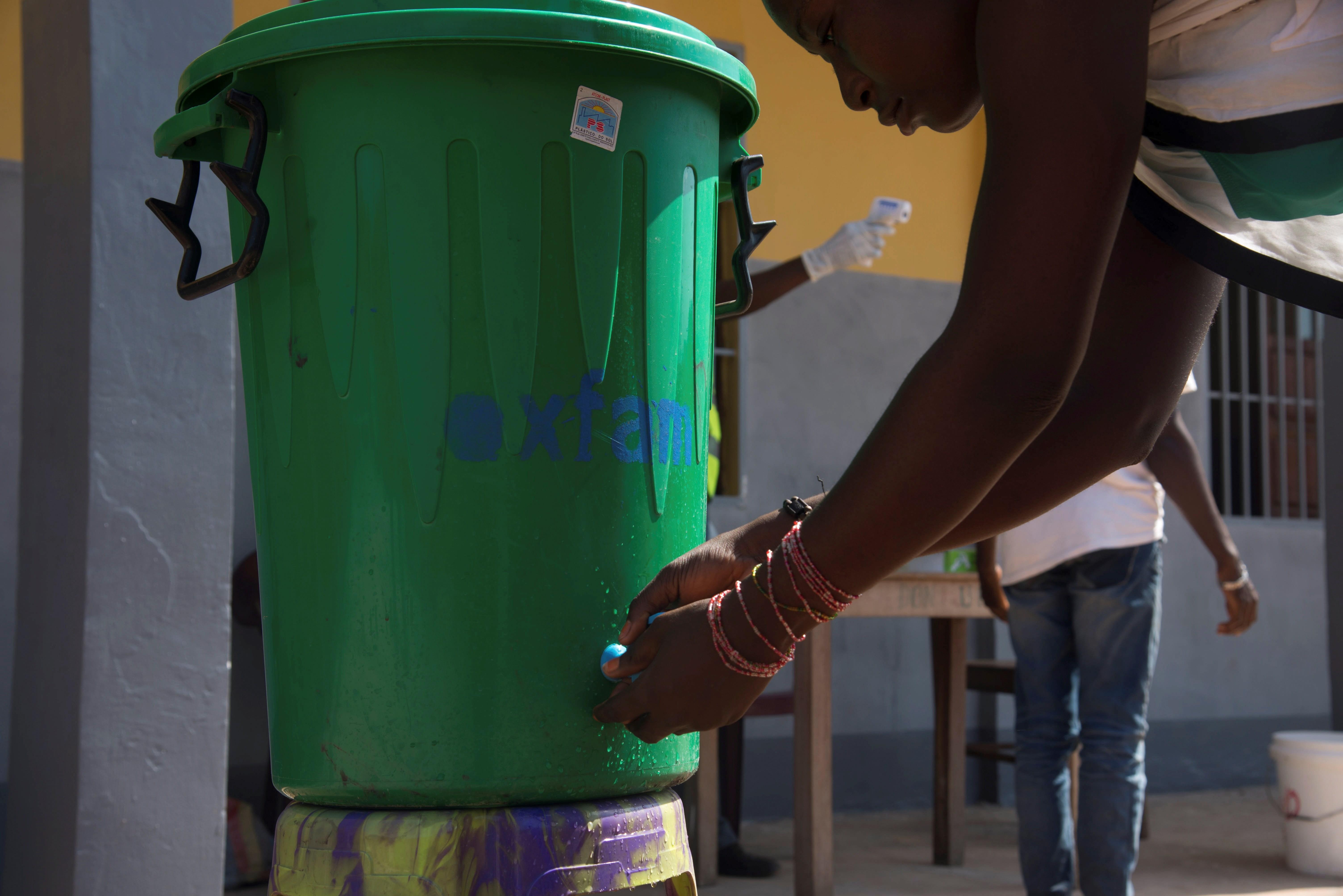 ébola en RD Congo