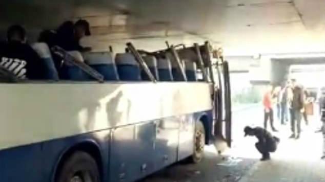 Video Viral Mongolia
