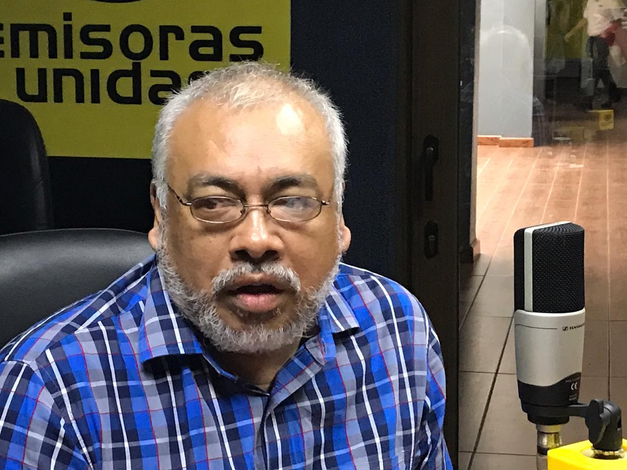 Fernando Ramos, crítico del cine