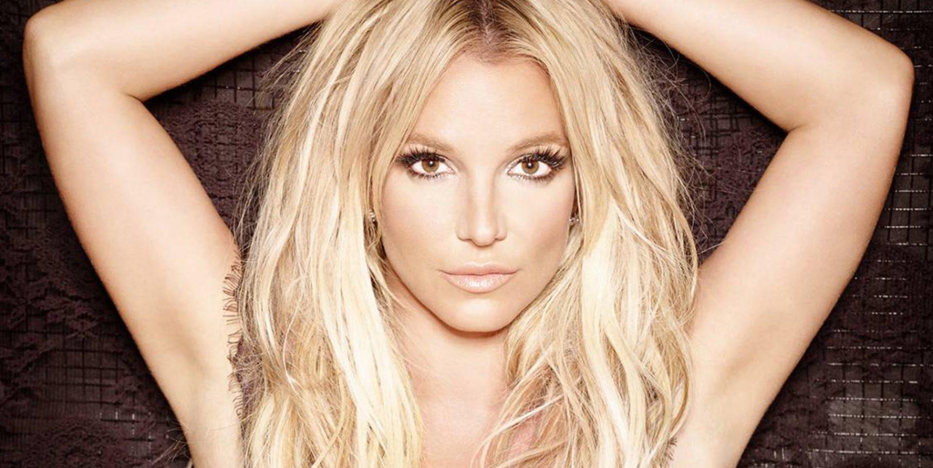 Britney Spears, una de las cantantes más representativas del pop de las últimas décadas, demostró que a pesar de los años mantiene su lado sensual. nueva apariencia sexy