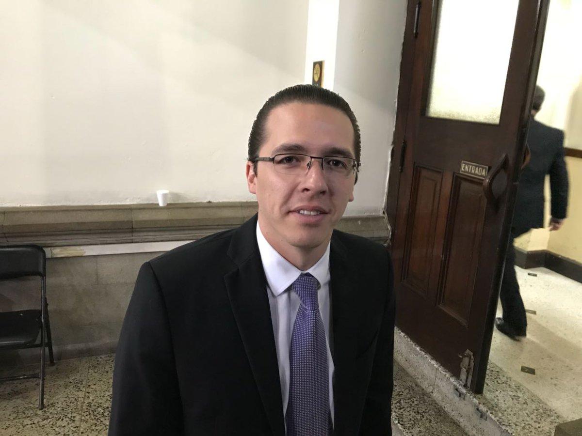 CSJ y caso de Felipe Alejos
