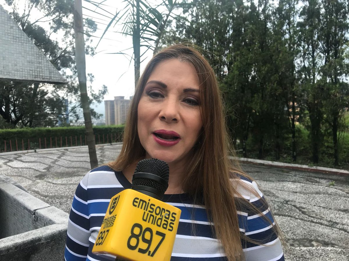 Roxana Ávila