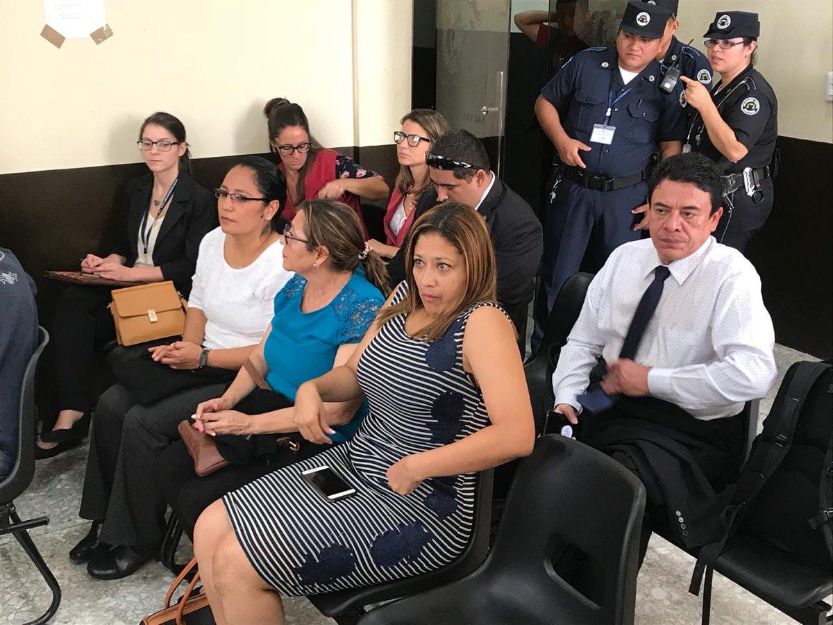 Caso Hogar Seguro audiencia de apertura a juicio
