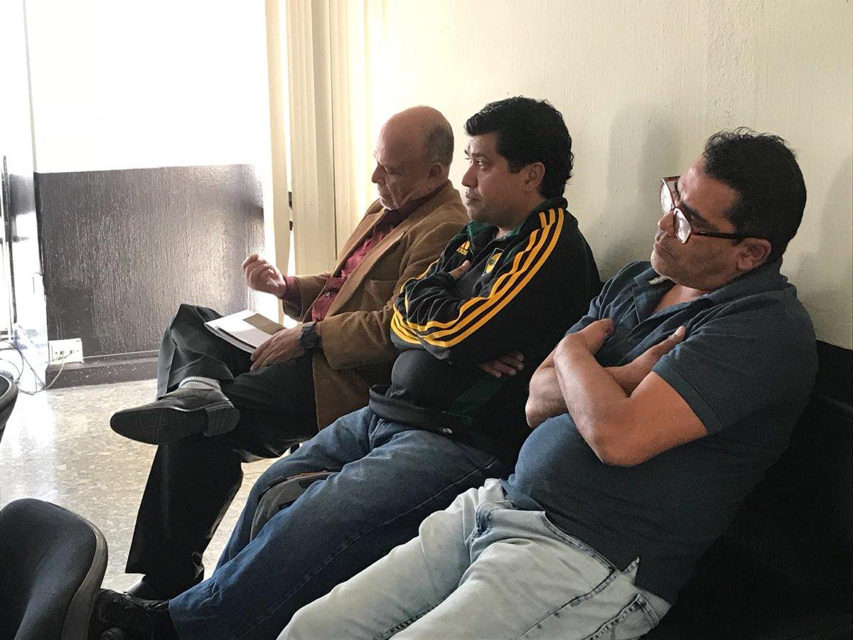 Caso Maskana: exministro Raúl Velásquez