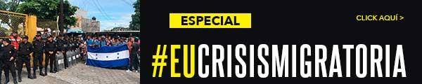 Especial #EUCrisisMigratoria