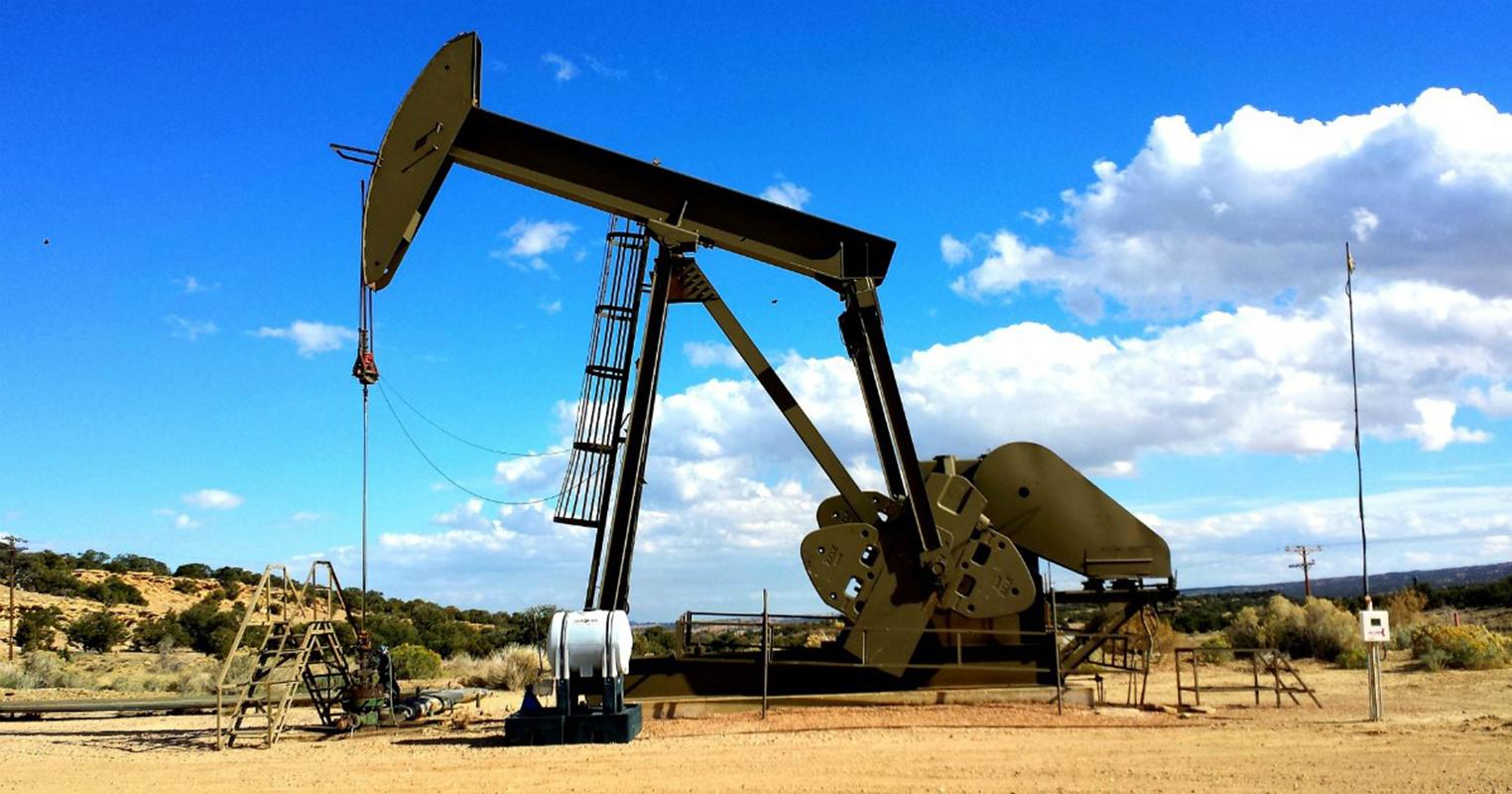 La extracción de hidrocarburos