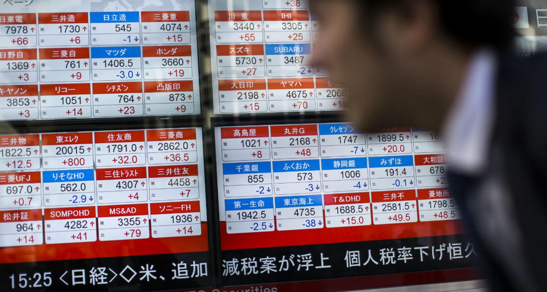 Japón aumentará el IVA