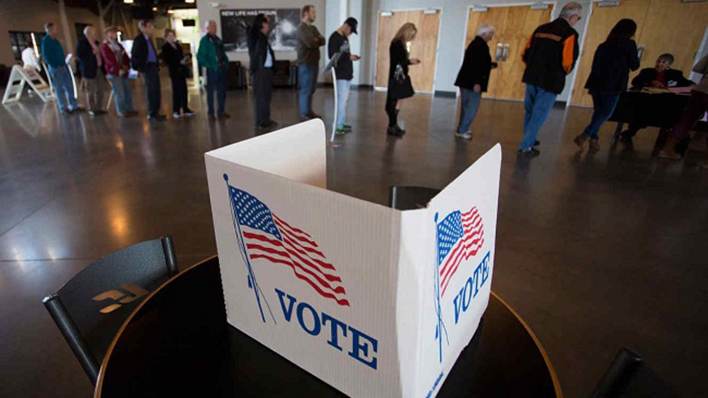 Las elecciones legislativas