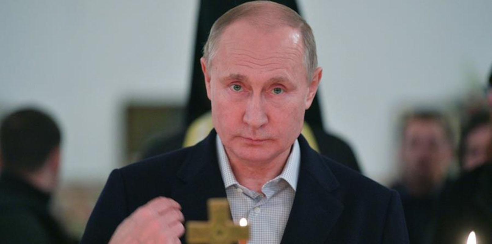 Skripal es un bastardo afirma Putin