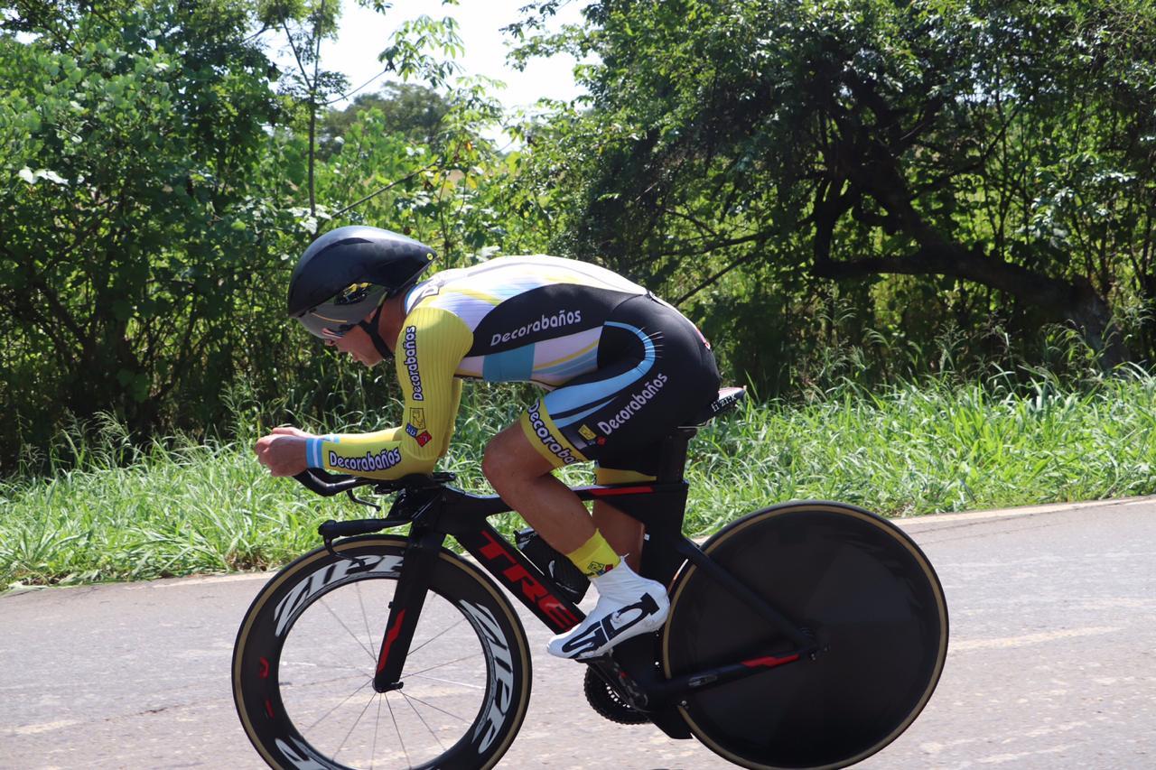 Vuelta Ciclística Manuel Rodas Decorabaños Ciclismo