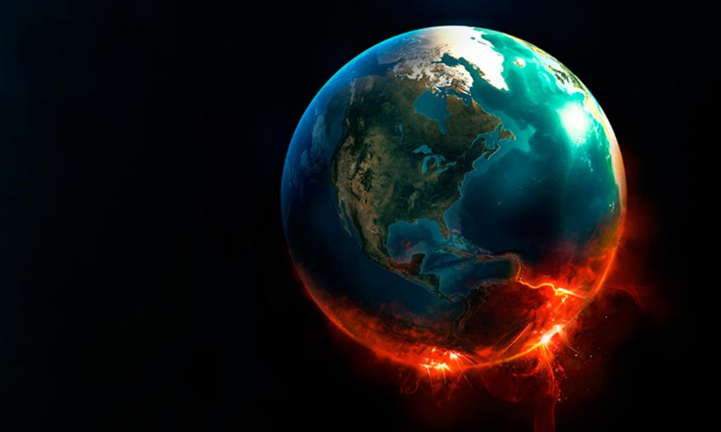 Fin del mundo científicos calentamiento global