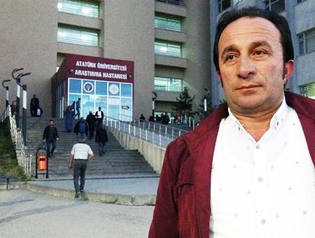 negligencia médica cáncer Yilmaz Kiziloglu Turquía